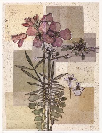 Flowers For Rene I