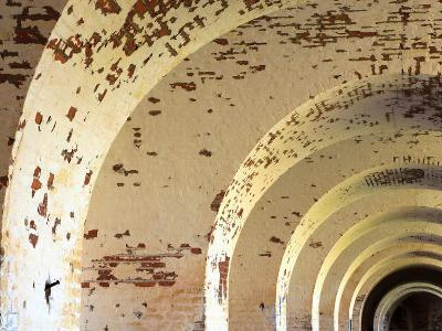 Fort Pulaski, Tybee Island, Georgia, USA-Joanne Wells-Photographic Print