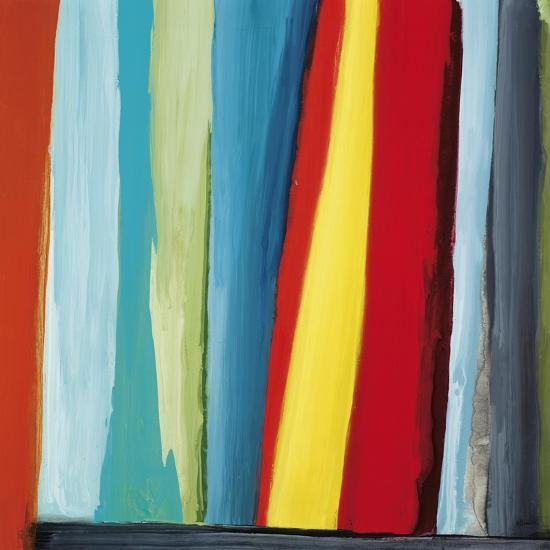 Fortunate-Randy Hibberd-Art Print