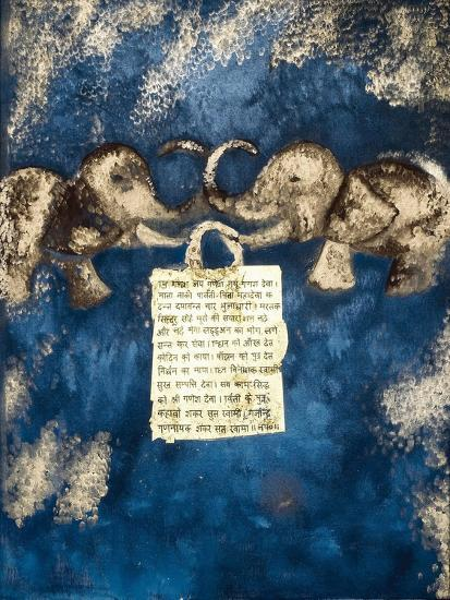 Fortune, 2007-Faiza Shaikh-Giclee Print