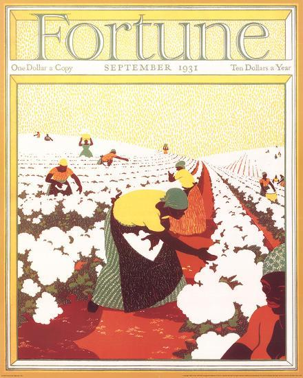 Fortune-Unknown-Collectable Print
