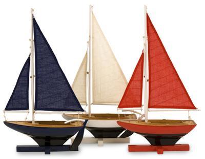 Forza Sailing Fleet Trio