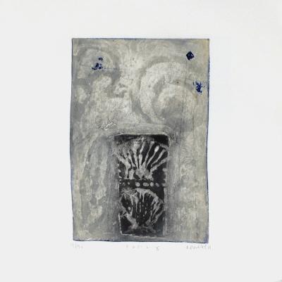 Fosil-Alexis Gorodine-Limited Edition