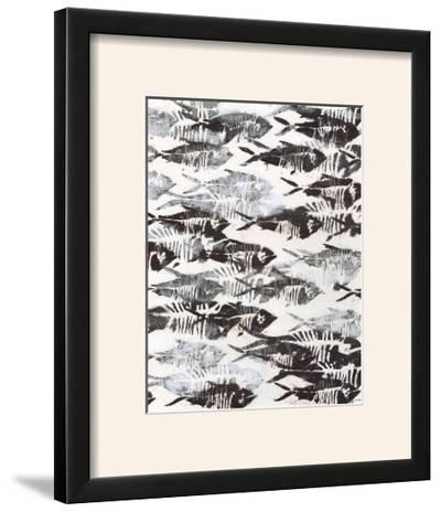 Fossilized II-Norman Wyatt Jr.-Framed Photographic Print