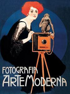 Fotografia Arte Moderna