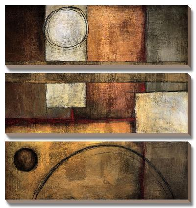 Fotos Quadros II-Patrick St^ Germain-Canvas Art Set