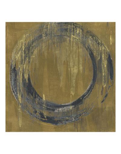 Found Object II-Cathe Hendrick-Art Print