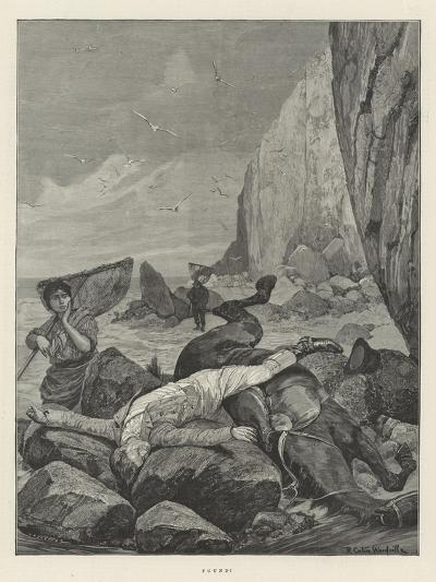 Found!-Richard Caton Woodville II-Giclee Print
