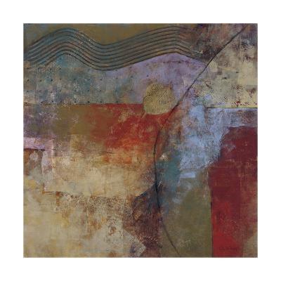 Foundation Earth I-John Kime-Art Print