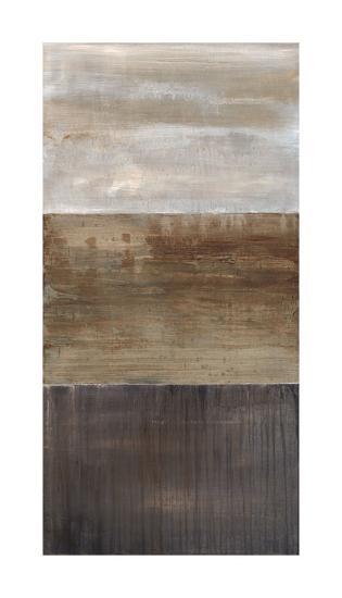 Foundation-Heather Ross-Giclee Print