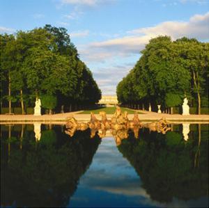 Fountain of Apollo Versailles