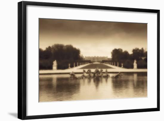 Fountain of Apollo-Jamie Cook-Framed Premium Photographic Print