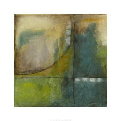 Four Corners II-Jennifer Goldberger-Limited Edition