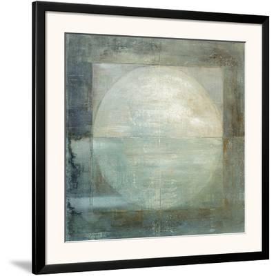 Four Corners-Heather Ross-Framed Art Print