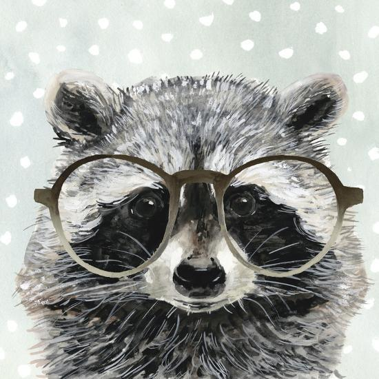 Four-eyed Forester IV-Victoria Borges-Premium Giclee Print