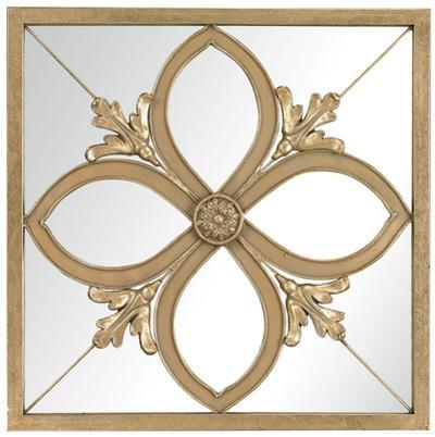 Four Leaf Clover Mirror