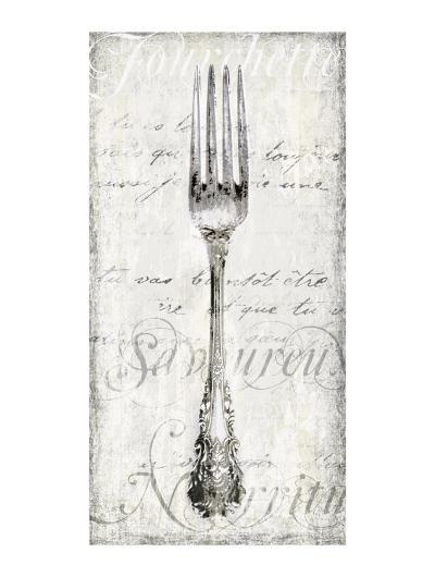 Fourchette-Tandi Venter-Art Print