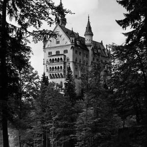 Bavarian Castle by Fox Photos