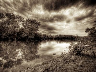 Fox River-Stephen Arens-Photographic Print