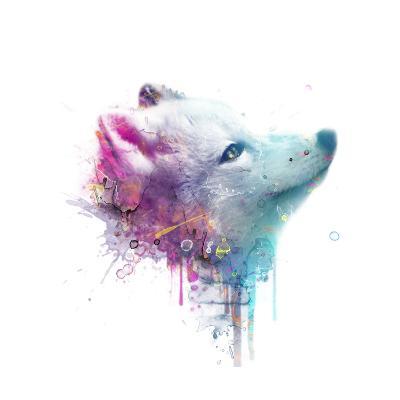 Fox-VeeBee-Art Print