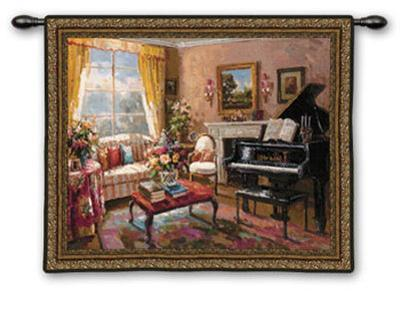 The Music Room