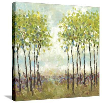 Foxwood I-Wani Pasion-Stretched Canvas Print