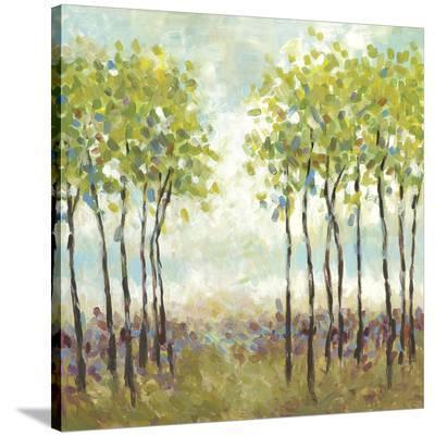 Foxwood I-Wani Pasion-Stretched Canvas Print