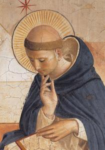 Christ Mocked by Fra Angelico