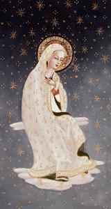 Madonna of the Peace by Fra Angelico
