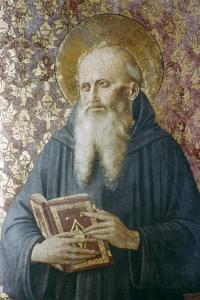 St Jerome, Mid 15th Century by Fra Angelico