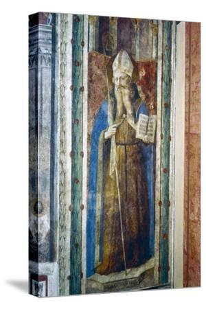 St John Chrysostom, Mid 15th Century