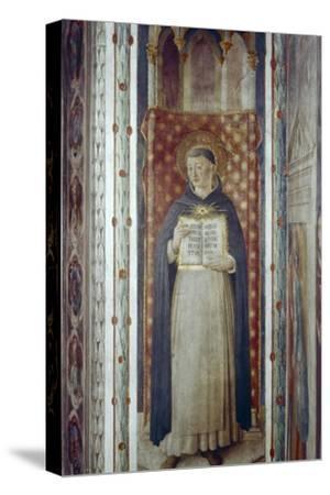 St Thomas Aquinas, Mid 15th Century