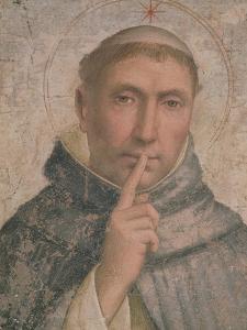St. Dominic by Fra Bartolommeo