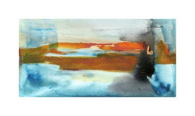 Fracas-Michelle Oppenheimer-Giclee Print