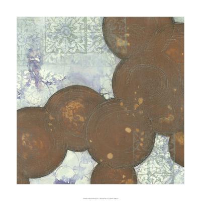 Fractal Abstraction II-Jennifer Goldberger-Limited Edition