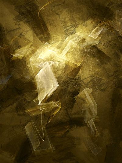 Fractal Light I-Alan Hausenflock-Photographic Print