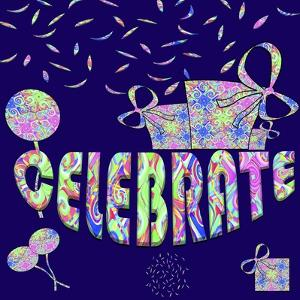 Celebrate Party by Fractalicious