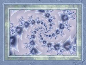 Diamond Twirl by Fractalicious