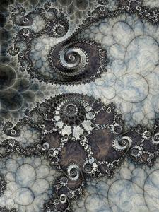 Ebb And Flow by Fractalicious