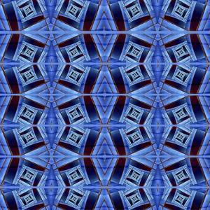 Wabi Sabi Pattern by Fractalicious