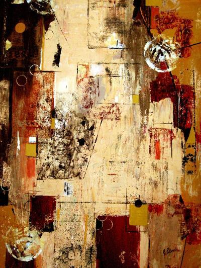Fractions-Ruth Palmer-Art Print