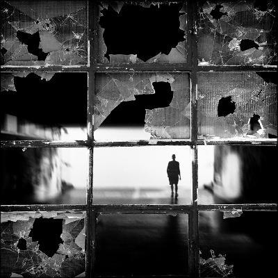 Fractures-Darko Cuder-Photographic Print