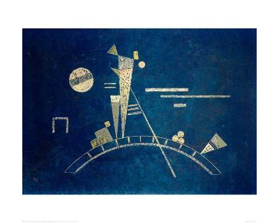 Fragile, 1931-Wassily Kandinsky-Giclee Print