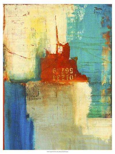 Fragile III-Erin Ashley-Art Print