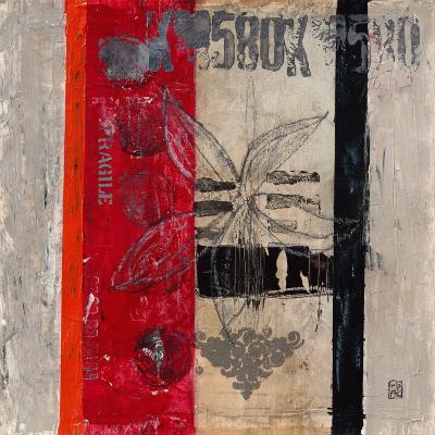 Fragile IV-Marie-Pascale Engelmann-Art Print