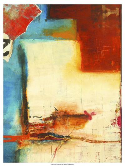 Fragile IV-Erin Ashley-Art Print