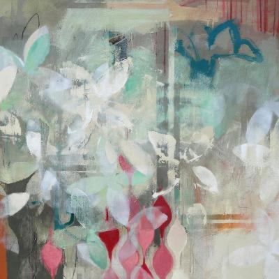 Fragment-Jennifer Rasmusson-Art Print