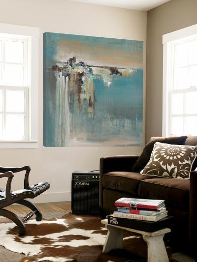 Fragmented Fields-Terri Burris-Loft Art