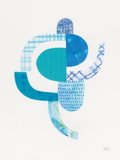 Fragments I-Melissa Averinos-Art Print