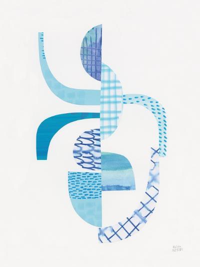 Fragments II-Melissa Averinos-Art Print